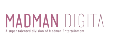 Madman Digital - A super talented division of Madman Entertainment